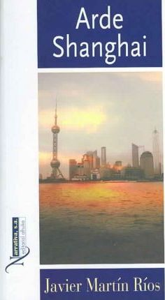 Arde Shanghai Cover Image