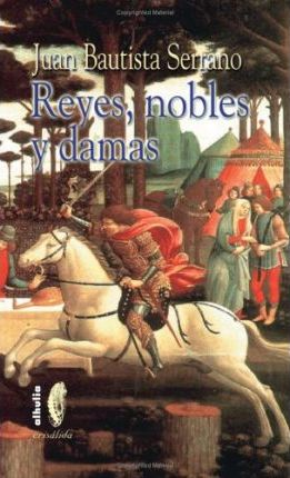 Reyes, Nobles y Damas Cover Image