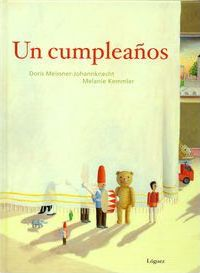 Un Cumpleanos / Our Birthday Cover Image