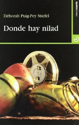 Donde Hay Nilad Cover Image