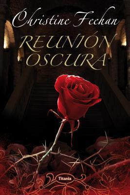 Reunion Oscura Cover Image