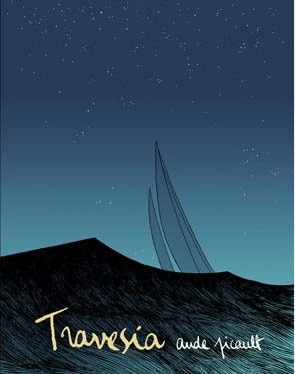 Travesía Cover Image