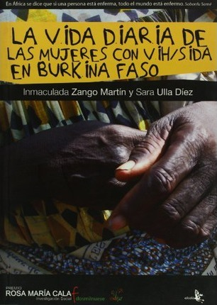 La vida diaria de las mujeres con VIH / The daily life of women with HIV Cover Image