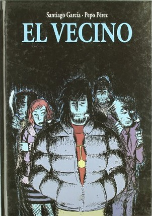 El Vecino 2/ the Neighbor 2 Cover Image