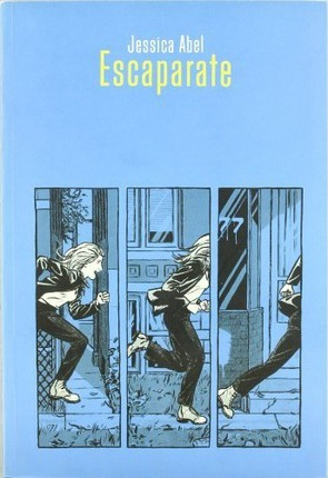 Escaparate Cover Image