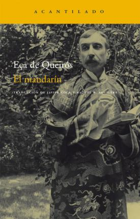 El mandarin/ The Mandarin Cover Image