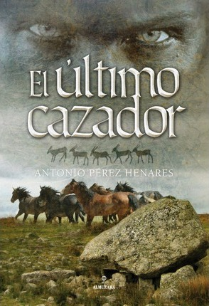 El ultimo cazador/ The Last Hunter Cover Image