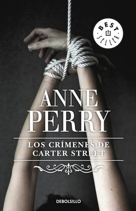 Los crímenes de Cater Street / The Cater Street Hangman Cover Image