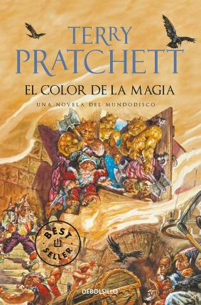 El color de la magia / The Colour of Magic
