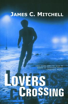 Lovers Crossing Cover Image