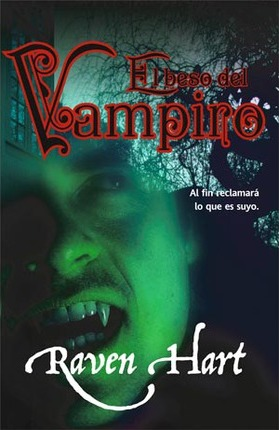 El beso del vampiro / The Vampire's Kiss