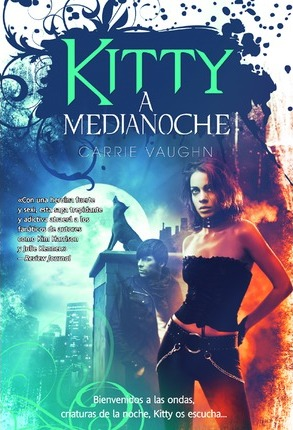 Kitty A Medianoche And The Midnight Hour