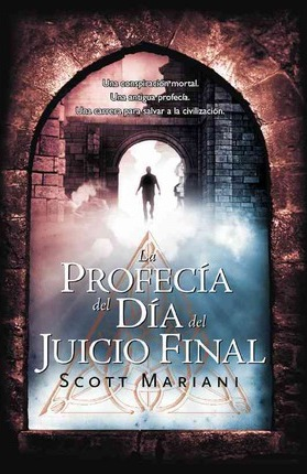 La profecia del dia del juicio final / The Doomsday Prophecy Cover Image