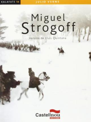 Miguel Strogoff Cover Image