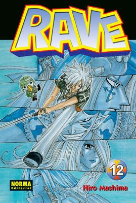 Rave 12 Cover Image