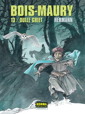 Bois Maury 13, Dulle Greit Cover Image