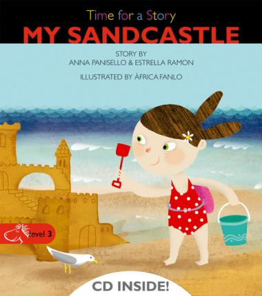 My sandcastle Cover Image