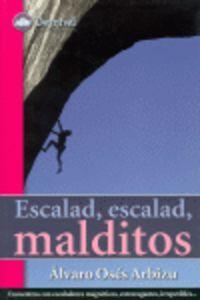 ESCALAD, ESCALAD, MALDITOS Cover Image