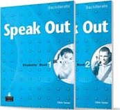 Speak Out 1 Student'S Book