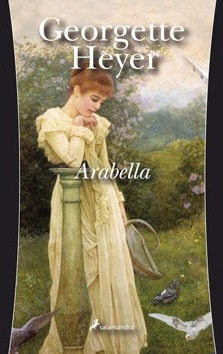 Arabella Cover Image