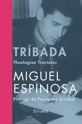 Tribada Cover Image