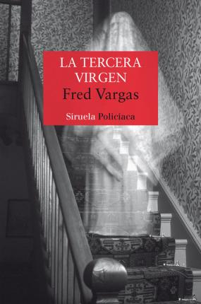 La tercera virgen / The third virgin Cover Image