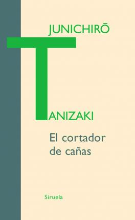 El cortador de canas/ The Cane Cutter Cover Image