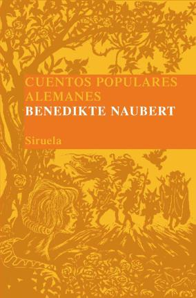 Cuentos populares alemanes/ Popular Geman Stories Cover Image