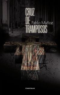 Cruz de Tramposos Cover Image