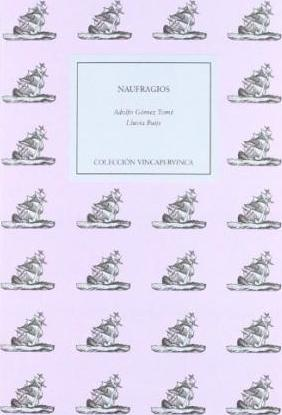 Naufragios Cover Image
