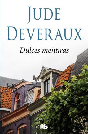 Dulces Mentiras Cover Image