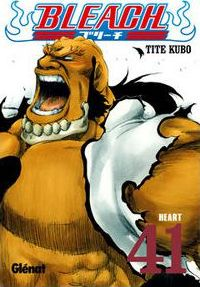 Bleach 41 Cover Image