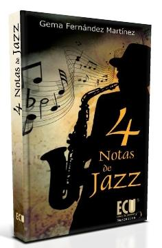 4 notas de jazz Cover Image