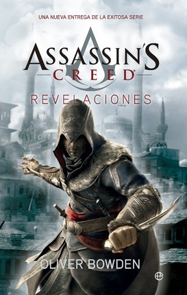Assassin's creed. Revelaciones