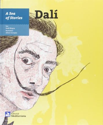 A Sea of Stories: Dalí