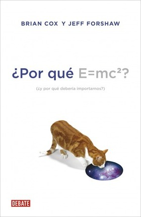 ¿Por qué E=mc²? / Why Does E=mc²?
