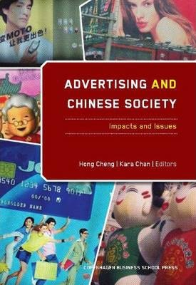 Advertising and Chinese Society  Impacts and Issues