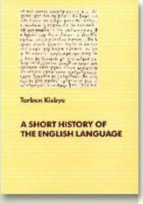 A Short History of the English Language