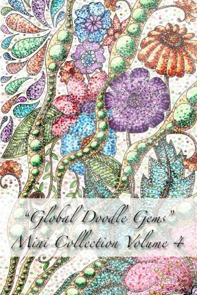Global Doodle Gems Mini Collection Volume 4