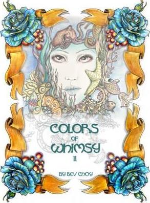 Colors of Whimsy 2