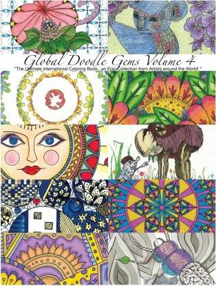 """Global Doodle Gems"" Volume 4"
