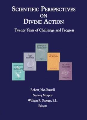 Scientific Perspectives on Divine Action