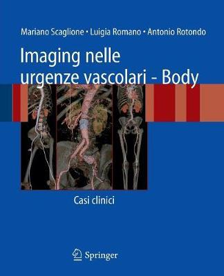 Imaging Nelle Urgenze Vascolari - Body