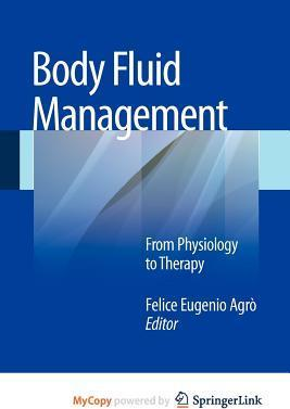 Body Fluid Management