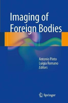 Imaging of Foreign Bodies