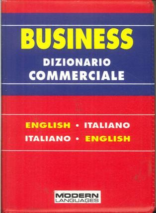 Business dizionario commerciale