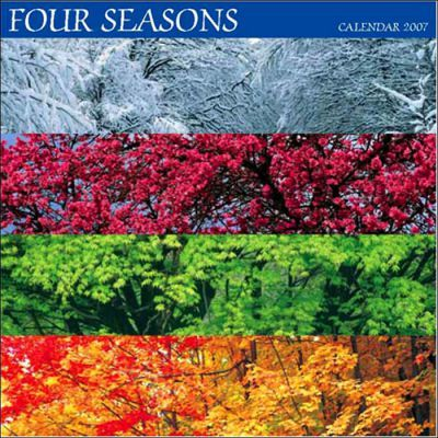 Four seasons. Calendario 2007
