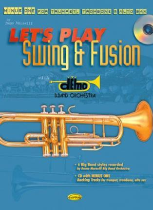 Let's Play Swing and Fusion