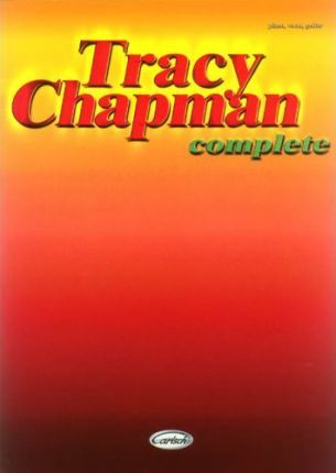 Tracey Chapman: Complete