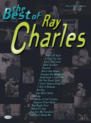 RAY CHARLES BEST OF PVG